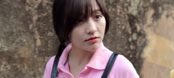 【ベトナムの実写版ドラえもん】しずかちゃんがめちゃ可愛いと話題