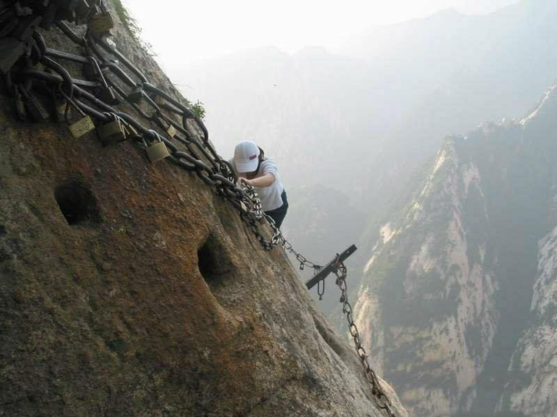山登り10