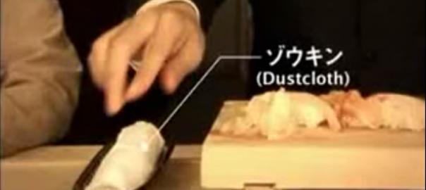 【間違った教養講座】外国人向け「正しい寿司の食べ方」がとにかくクレイジー