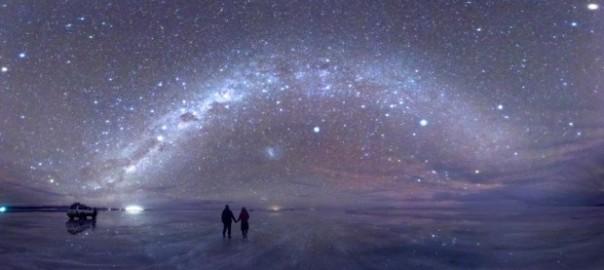 美しすぎる自然の輝き。夜に行きたい幻想的な景色12選