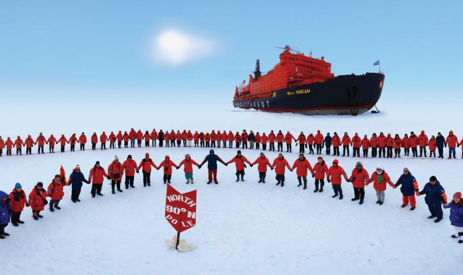 arctic ocean 2