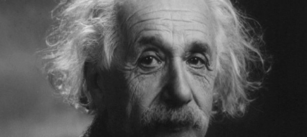 【シンプルかつ偉大】アインシュタインが残した11の教え