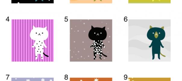 【性格診断】あなたがパートナーにしたいのはどのネコですか?