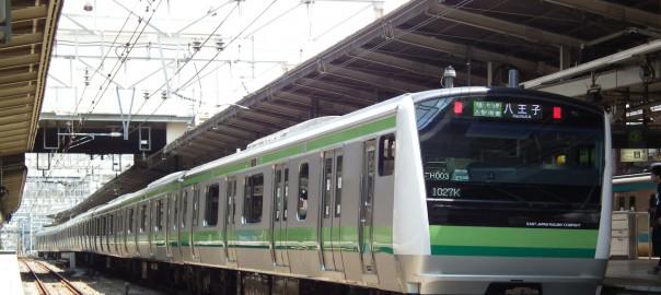 日本の電車がクレイジーだとわかる12の出来事
