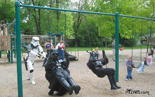 Darth-Vader-in-swings