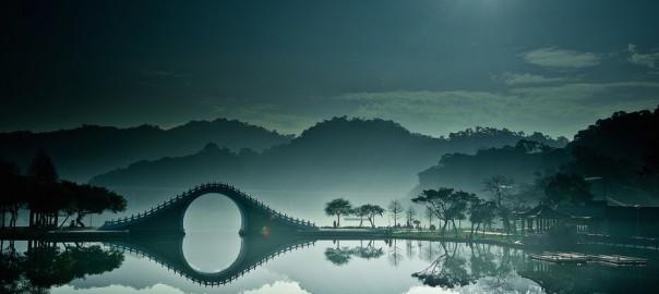 一生に一度は渡っておきたい!世界の美しい橋21選