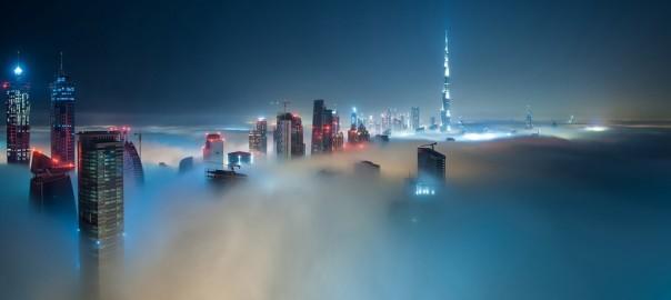 幻想的な美しさ!真っ白な霧に覆われた美しい絶景24選