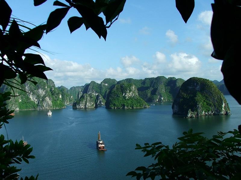 ハーロンベイ(ベトナム社会主義共和国)