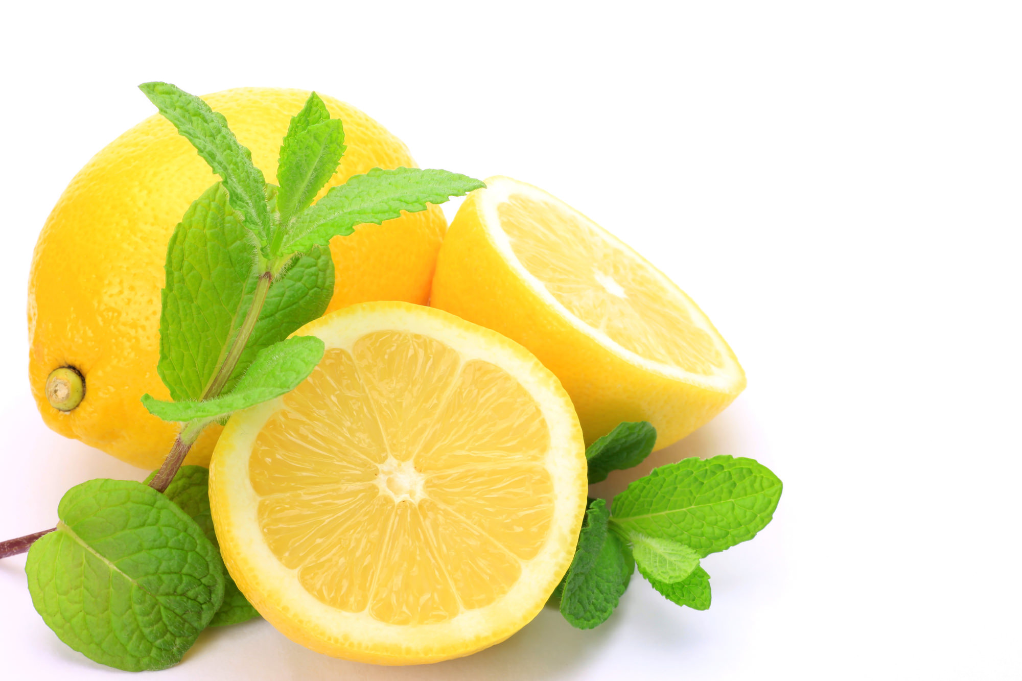 ゴキブリはミントやレモンの香りが苦手