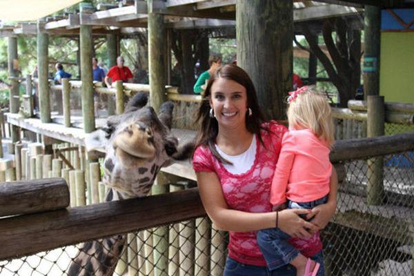 動物園での出来事2
