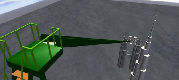 【理科の実験】高さ1000mの滑り台を滑るとどうなるの?(東京タワーは333m)