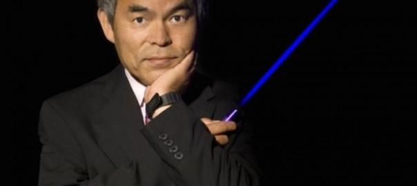 青色発光ダイオードを発明した中村修二さんらがノーベル物理学賞を受賞!(青色LEDとは?)