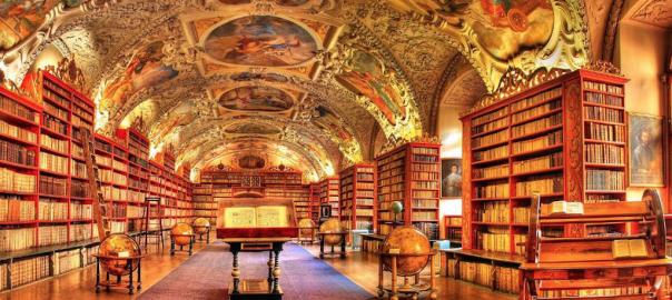 【読書の秋】美しすぎて集中できない10の図書館