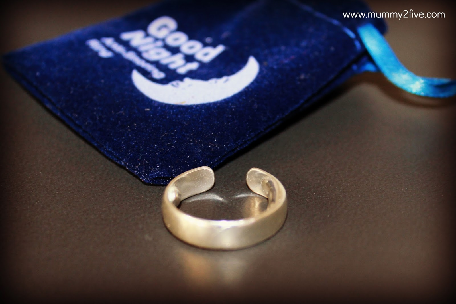 Goog Night Anti Snoring ring-1