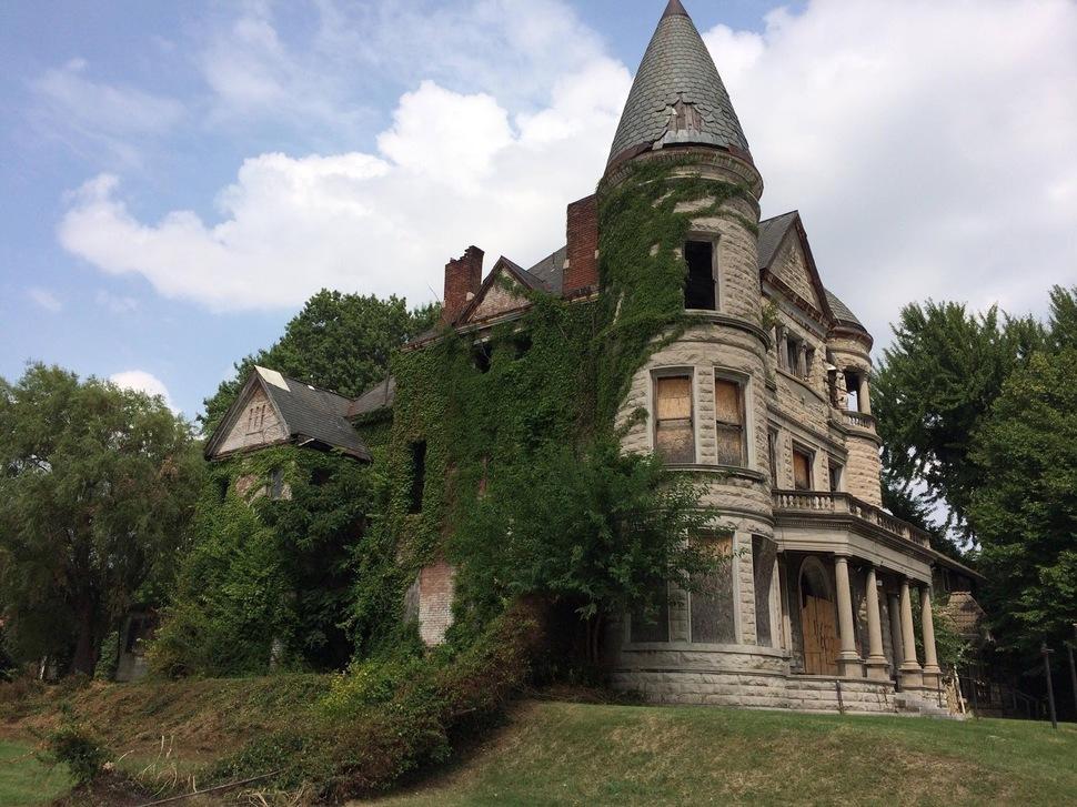 horror house18