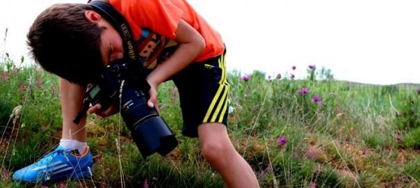 【子供カメラマン】世界的な写真コンテストで優勝したのは「9歳の男の子」
