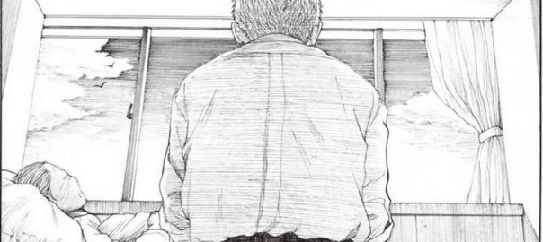 【これは泣ける】ネットで話題になった漫画「かへ」第3話