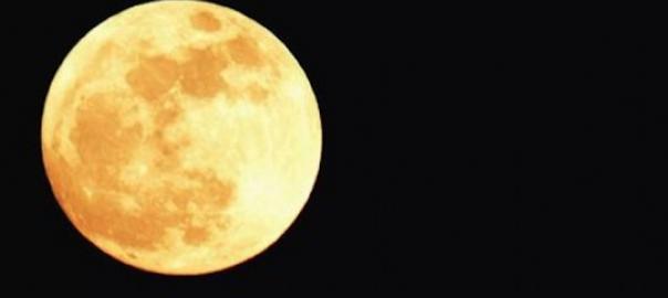 ロマンチストを目指して。月に関するトリビア10選