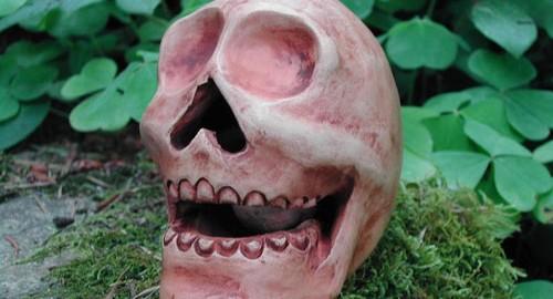 聞かない方がいい。古代アステカで使われた「死の笛」が恐ろしい(01:00)