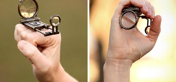 プレゼントにいかが?アイデアが詰まったクリエイティブな指輪5選