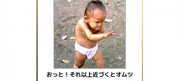 【可愛らしさとボケの融合】赤ちゃんの写真でボケてみた12選