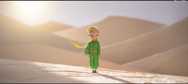『星の王子さま』がCGアニメになって帰ってくる!予告動画が素敵