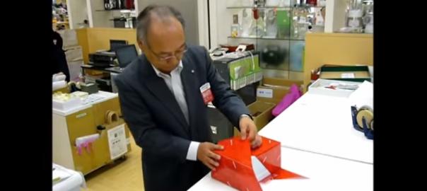 日本のラッピング技術がスゴイと海外の掲示板で話題