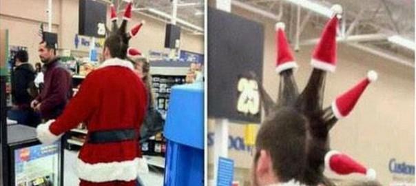 【クレイジーなクリスマス】聖夜をぶっ飛ばす秀逸なつぶやき20選