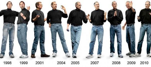 世界の成功者たちが「毎日同じ服を着る」興味深い理由