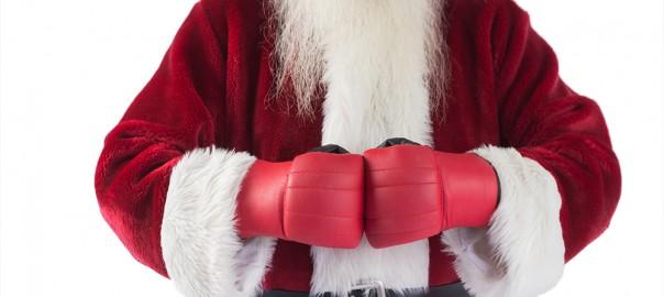 【勝敗は始まる前に決まっている】クリスマスの有給を賭けた仁義無き戦い