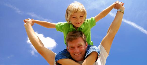 【一家の大黒柱】子供たちが見つけた「お父さん」の笑える行動11選