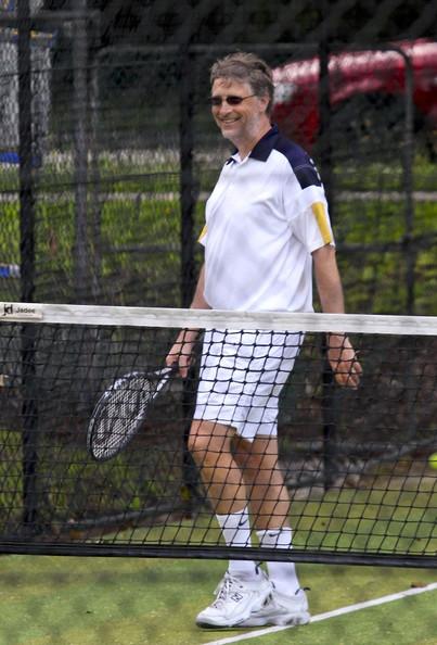 Bill+plays+tennis+ey-GdRwTD4Wl