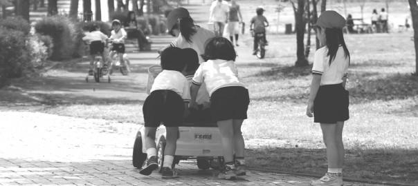【今の子供たちは知らない】昭和の子供には当たり前だったこと12選