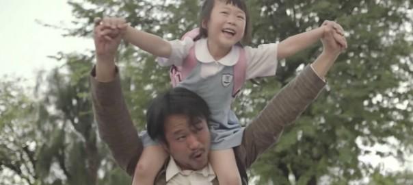 【パパは嘘を付いています】娘が父に当てた手紙に世界中が涙(3:26)