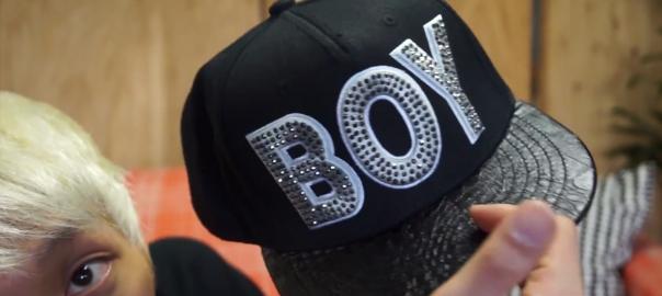 【プレゼント企画第一弾】1万円の帽子をプレゼント!YouTubeでビンゴ大会やります!