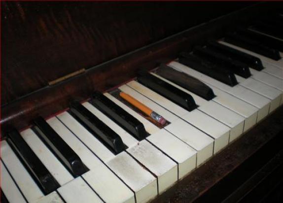 a piano fix