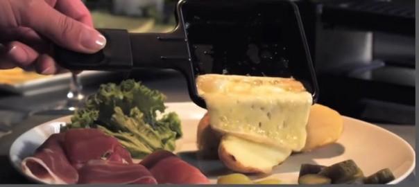 チーズっ子必見!スイスの伝統料理「ラクレット」を楽しむ