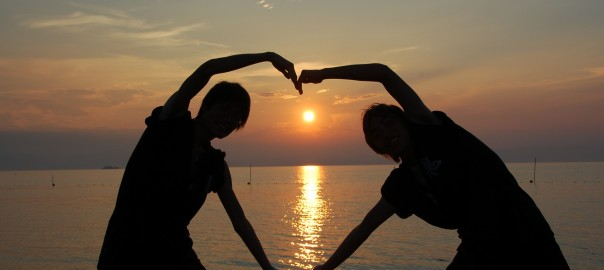 【思ったことを口に出来る】幸せなカップルに共通する20の特徴