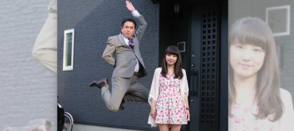 絶妙にシュール!空飛ぶ日本のお父さんが海外で人気に