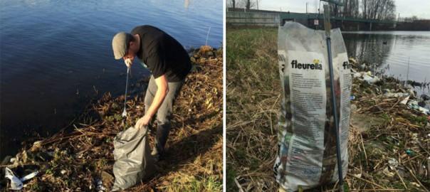 毎日30分だけ川の掃除をしたことで世界が変わった話
