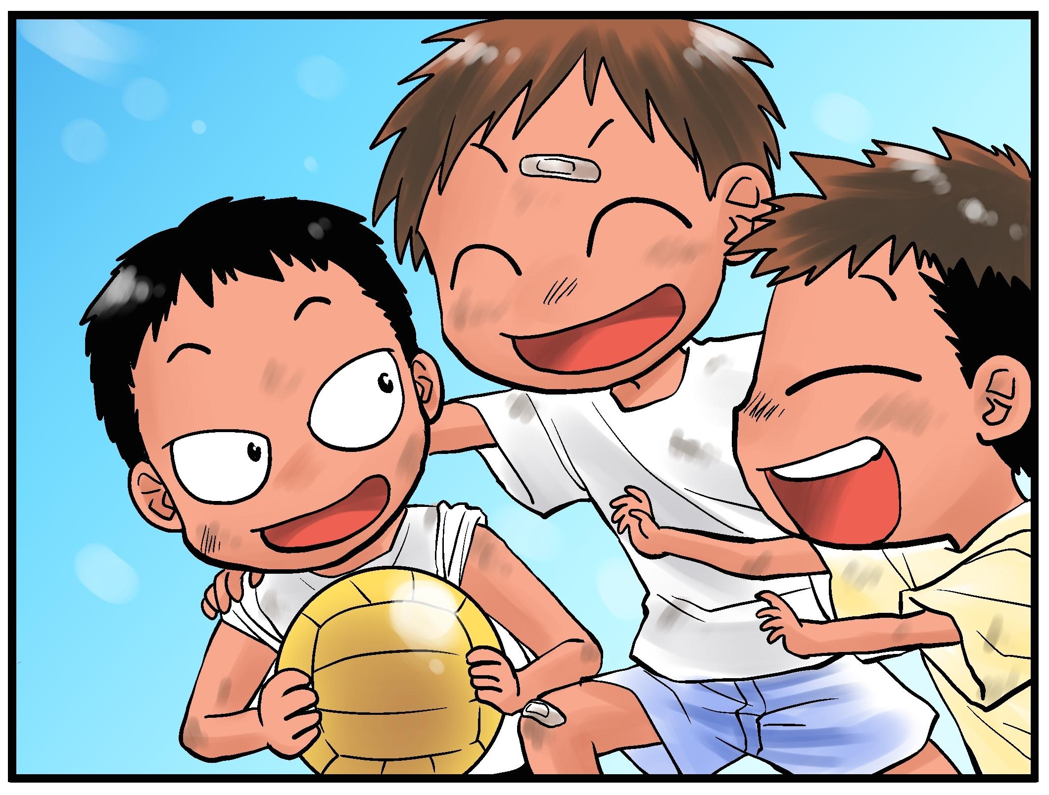 男子小学生ちんこ画像 諏訪大社十五夜相撲(子供相撲)(和田フォト)