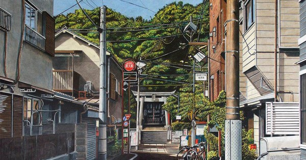 海外でも大絶賛!日本人のリアルな色鉛筆アートがどこまでも奥ゆかしい(画像20枚)