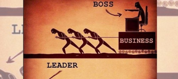 世の中には2種類の上司がいる。その「明らかな」違いとは?