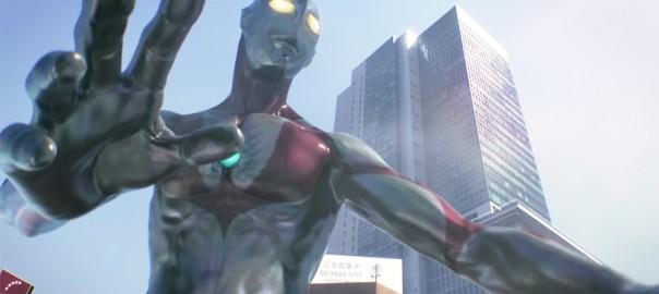 【ネット上騒然】謎のベールに包まれたウルトラマン動画のクオリティに仰天