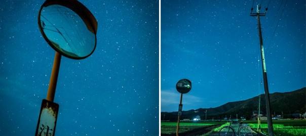 やっぱ田舎ってサイコー!ある町で撮影された満天の星空がキレイすぎると話題に