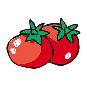 選択トマト
