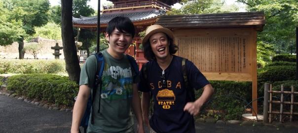 上野動物園が井の頭自然文化園を挑発?! 動物園ヒエラルキーが存在した