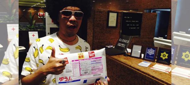 海外で大絶賛! タイの有名人が日本でiPadをなくしたら超丁寧に返ってきた件