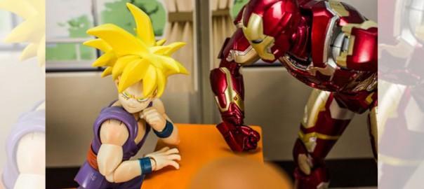 【夏休み明けあるある】イメチェンしてきた生徒にアイアンマン先生が鉄拳制裁
