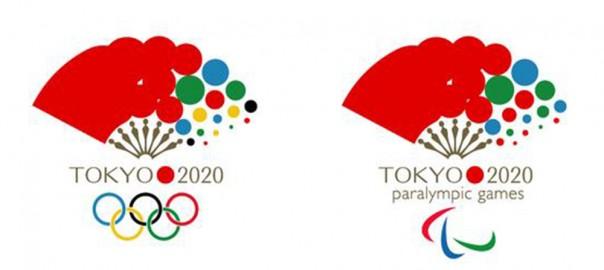 海外からも大絶賛!扇子をモチーフにしたオリンピックのロゴが話題に